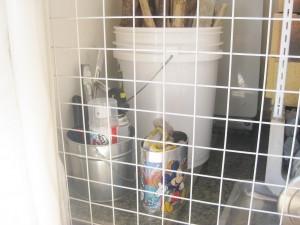 石釜付き自作薪ストーブを室内暖房として使うときの道具のまとめ